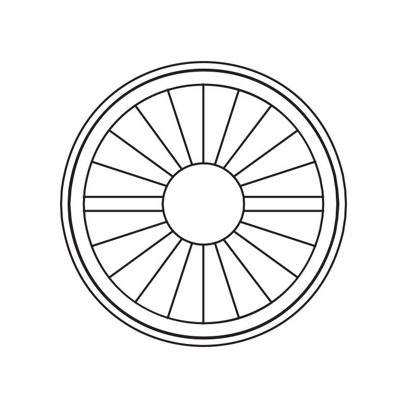 Circular Shutters