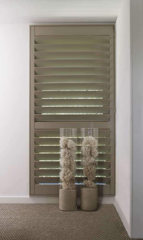 shutters knutsford