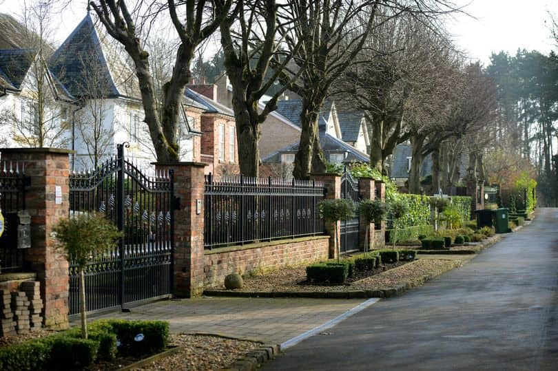 plantation shutters bowdon