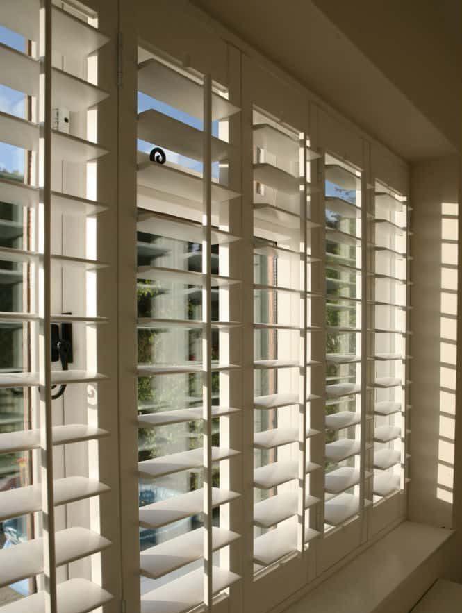 large window shutters