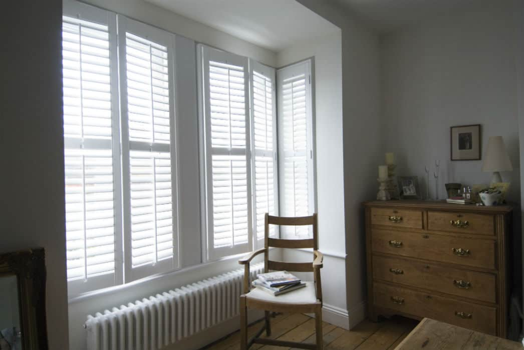 shutters timperley