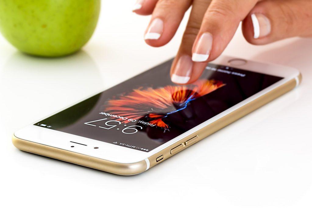 social media iphone cool shutters